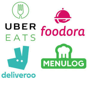 Third Party Delivery Apps in Australia