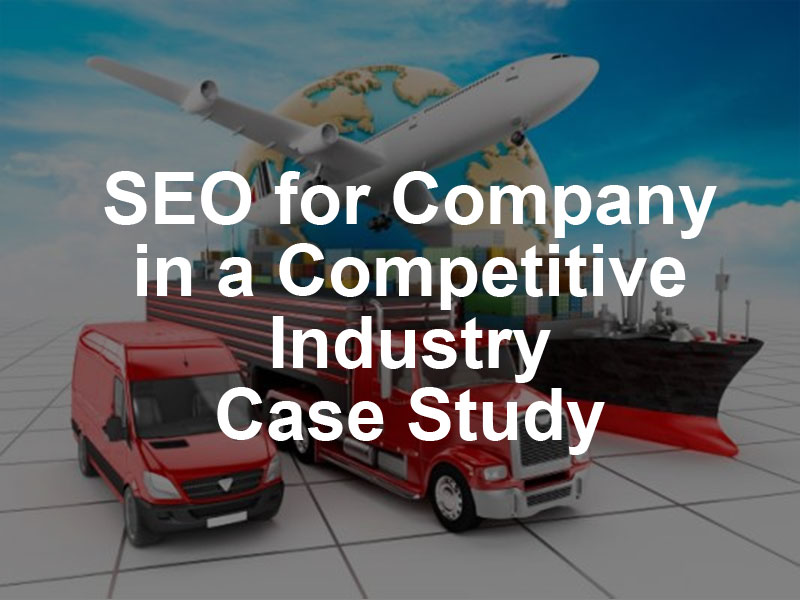 SEO-for-Company-in-a-Competitive-Industry-case-study