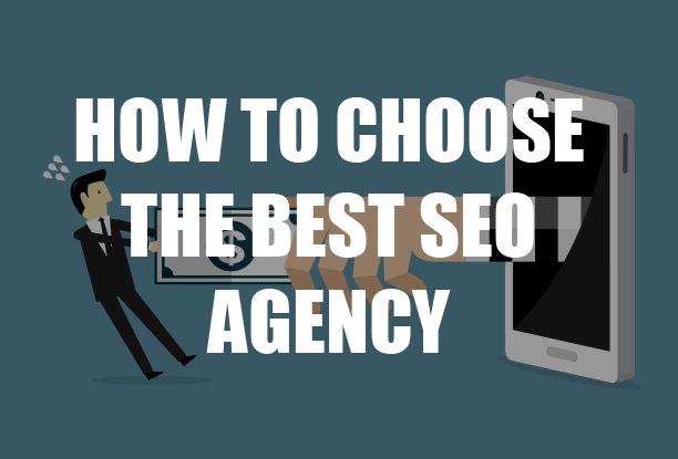 best seo agency