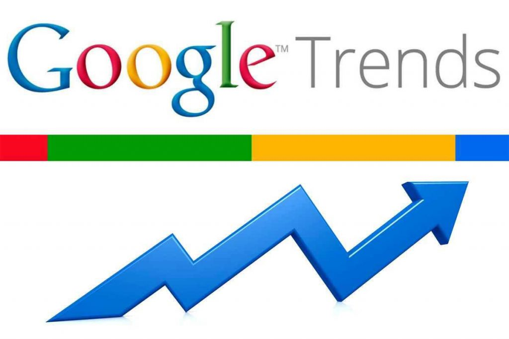 using Google Trends for SEO
